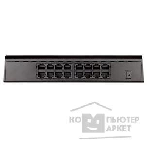 D-Link DGS-1016A