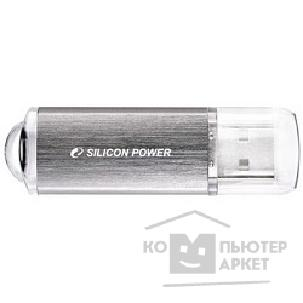 Носитель информации Silicon Power USB Drive 4Gb Ultima II SP004GBUF2M01V1S