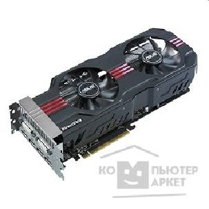 Видеокарта Asus TeK EAH6970/ DCII/ 2DI4S/ 2GD5, 2048Mb GDDR5, AMD Powered HD6970 HDMI, DP, HDCP, DVI PCI-E