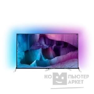"Телевизор Philips 65"" 65PUS7600/ 60 черный"