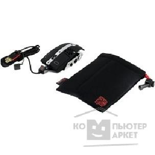 Клавиатуры, мыши Thermaltake Mouse Tt eSPORTS Level 10M Aluminum-Black [MO-LTM009DT]