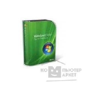 Microsoft *66I-00764 Windows Vista Home Prem 32-bit Russian 1pk DSP OEI DVD [1 шт. в упаковке]