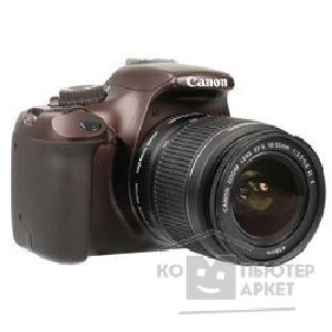 �������� ���������� Canon EOS 1100D Kit EF-S 18-55 IS II Brown