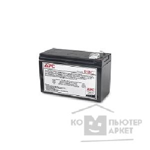 ������� APC by Schneider Electric APC APCRBC110 Battery replacement kit