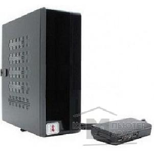 Корпус Inwin SlimCase  BQ-656BL IP-AS120A7-0 U2AXXX [6101467] внешний модуль