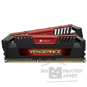 Модуль памяти Corsair  DDR3 DIMM 16GB PC3-19200 2400MHz Kit 2 x 8GB  CMY16GX3M2A2400C11R