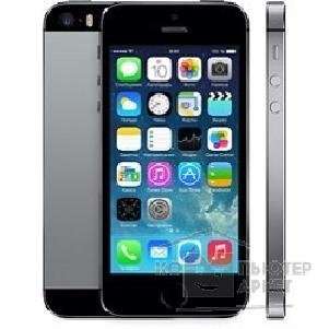Смартфон Apple iPhone 5S 16GB Space Grey как новый LTE 4G A1457 FF352RU/ A