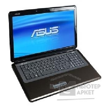 "Ноутбук Asus K70AB RM75/ 2,2GHz/ 2G/ 250G/ DVD-SMulti/ 17,3""HD/ ATI 4570 512/ WiFi/ camera/ Win7 HB"