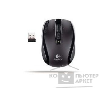 Мышь Logitech 910-000255  VX Nano Wireless Laser Notebook Mouse USB, RTL