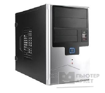 Корпус Inwin Mini Tower  EM-009BS Black 450W 12V  mATX [6078061] RB