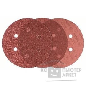 Bosch Bosch 2608607247 6 шлифлистов Expert for Wood+Paint O150 K60-240