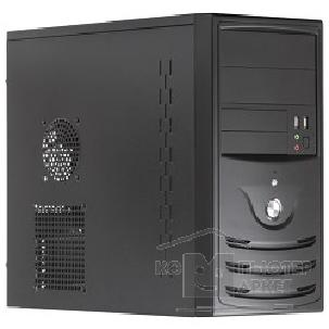 Корпус 3Cott 5001 ATX, 450W, USB, Audio, Black