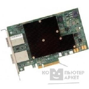 Lenovo Контроллер N2226 SAS/ SATA HBA 12Gbps, Dual Port, incl FH and LP adapters