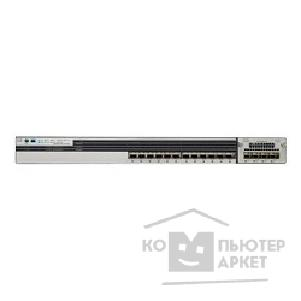 Сетевое оборудование Cisco WS-C3750X-12S-S Catalyst 3750X 12 Port GE SFP IP Base