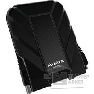 Носитель информации A-data Portable HDD 2Tb HD710 AHD710-2TU3-CBK