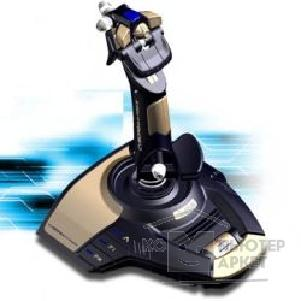 Джойстик Saitek Джойстик Cyborg EVO Force Stick EU [103528, PS27 Е ]