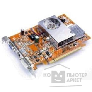 Видеокарта Asus TeK EAX700/ TD 128MB DDR, ATI RADEON X700 DVI, TV-out PCI-E