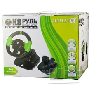 ���������� � ������� Artplays X-Box 360 ����  K8 Vibration � ������� �������� ��������� � �������� XB5101