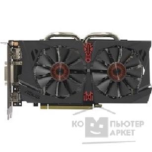 Видеокарта Asus STRIX-GTX950-DC2-2GD5-GAMING RTL