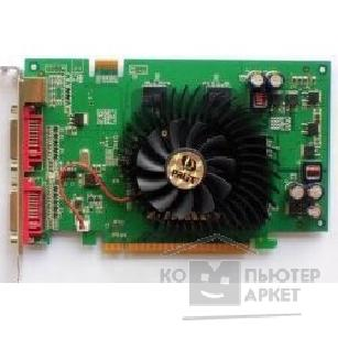 Видеокарта Palit GeForce 8600GT Super  1024Mb DDR2 DVI TV-Out PCI-Express  RTL