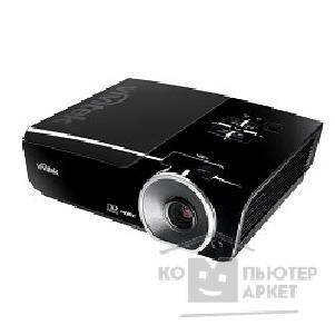 Проектор Vivitek D952HD, DLP, 1920x1080 Full HD , 3500 Lm, 3000:1, 4000/ 3000 часов, HDMIx2, VGA-In, VGA-Out, Composite Video, Component Video, S-Video, RCA Audio-In, Mini-Jack Audio-In, Mini-Jack Audio-Out,