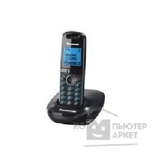 Телефон Panasonic KX-TG5511RUB черный