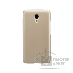 Чехол NLK для MEIZU M2 note BackCover gold NLK-874004Y0122