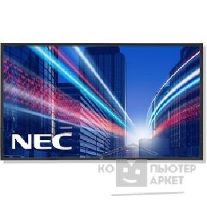 "Монитор Nec Public Display V463 46"" Black S-PVA 500cd/ m2; 4000:1; 1920x1080; 16:9; 8ms GtG; 178/ 178; D-sub;S-video;RGBHV BNC ; Composite RCA ; DVI-D, HDMI, DisplPort; Slot STv2"