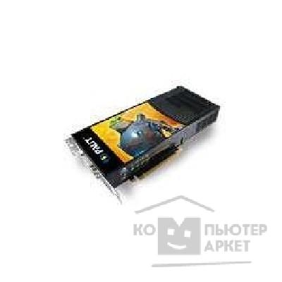 Видеокарта Palit GeForce 9800GX2 1024Mb DDR3 Dual DVI TV-out PCI-Express RTL