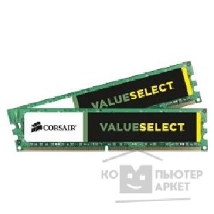 Модуль памяти Corsair  DDR3 DIMM 8GB PC3-12800 1600MHz Kit 2 x 4GB CMV8GX3M2A1600C11