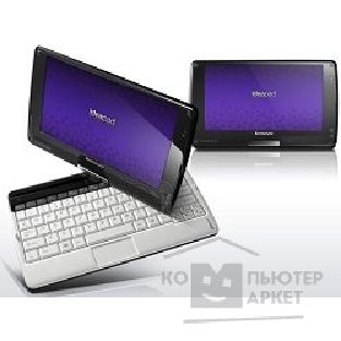 "Ноутбук Lenovo IdeaPad S10-3T [59051838] Atom N450/ 1G/ 250G/ 10.1"" WSVGA Tablet/ Cam/ WiMax/ BT/ Win7ST"