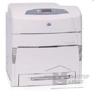������� Hp Color LaserJet 5550N