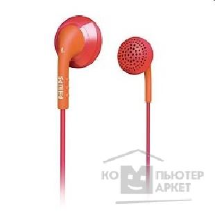 Philips Наушники  SHE2670PO