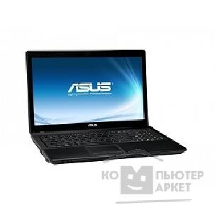 "Ноутбук Asus X54HR B815/ 2/ 320/ DVD-Super Multi/ 15.6""/ Radeon 7470 1GB/ Camera/ Wi-Fi/ DOS [90N9EI128W18226053AY]"
