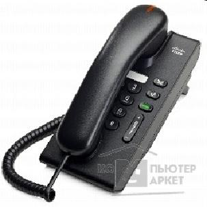 Интернет-телефония Cisco CP-6901-C-K9= [ UC Phone 6901, Charcoal, Standard handset]