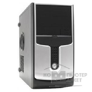 Корпус Inwin Mini Tower  V-564U 400W 12V USB+FAN+Audio mATX [6021964]