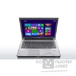 "Ноутбук Lenovo IdeaPad M5400 [59404466] i5-4200M/ 8Gb/ 1Tb/ DVD-SM DL/ 15.6"" HD/ 2Gb GT740M/ Camera/ Wi-Fi/ BT/ Silver/ Windows 8"