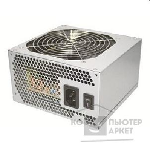"Fsp Б/ питания 600W ATX """" 600-80EPN OEM 80+ 20+4 pin, PPFC, 120mm fan, I/ O Switch, SATA"