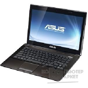 "Ноутбук Asus K43SJ i3 2310M/ 4096/ 320/ DVD-Super Multi/ 14""HD/ Nvidia 520/ Camera/ BT/ Wi-Fi/ Win 7HP"