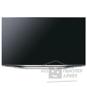 "Телевизор Samsung 55"" UE55H7000AT graphite"