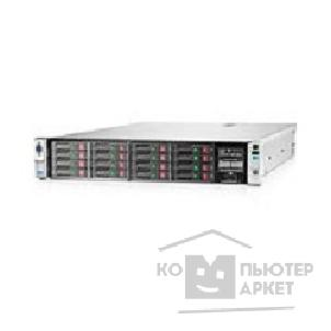 Сервер Hp ProLiant DL380 G8 [642107-421] E5-2640, 16 Gb, P420i, 8 SFF, 460 W