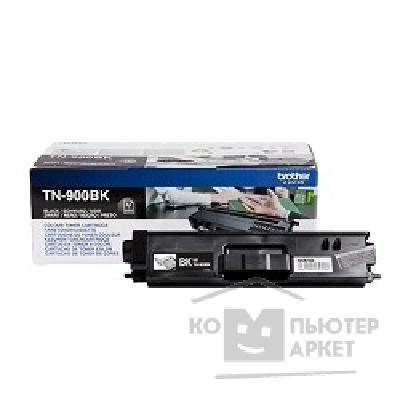 Brother TN-900BK