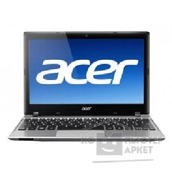 Ноутбук Acer Aspire One 756-84Sss Silver