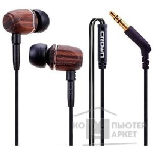 Наушники Crown CMERE-636 Наушники  EARPHONES