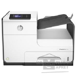 Принтер Hp PageWide 452dw Printer D3Q16B