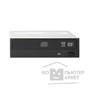 Опция к серверу Hp 624192-B21  Half-Height SATA DVD RW JackBlack Optical Drive for ML350p/ 350e Gen8 & MicroServer