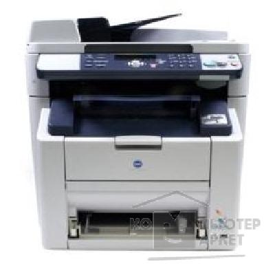 ������������� ������� Konica minolta MC-2480MF Print-Copy-Scan 5250225-200