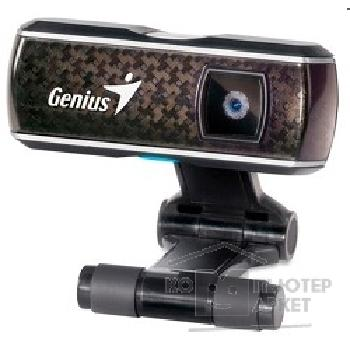 Цифровая камера Genius FaceCam 3000, max. 2048x1536, USB 2.0, гарнитура, Colour box 3.0M CMOS 8M