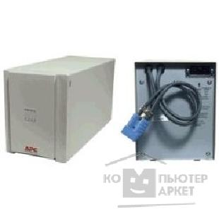 ИБП APC by Schneider Electric Battery pack for SU2200XLINET SU48XLBP