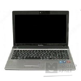 Ноутбук Lenovo IdeaPad Z565 [59051923] N930/ 3072/ 320/ DVD-RW/ HD5470/ WiFi/ BT/ cam/ Win7HB/ 15.6""
